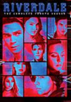 Cover image for Riverdale. Season 4, Complete [videorecording DVD]