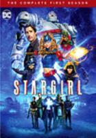 Cover image for Stargirl. Season 1, Complete [videorecording DVD].