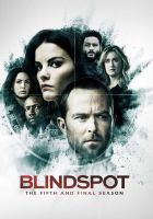 Cover image for Blindspot. Season 5, Complete and Final [videorecording DVD]
