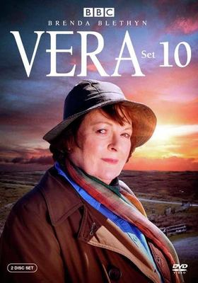 Imagen de portada para Vera. Set 10, Complete [videorecording DVD]