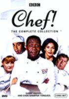 Imagen de portada para Chef! : the complete collection [videorecording DVD]