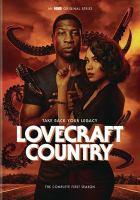 Imagen de portada para Lovecraft country. Season 1, Complete [videorecording DVD]