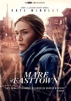 Cover image for Mare of Easttown. Season 1, Complete [videorecording DVD]