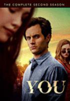 Cover image for You. Season 2, Complete [videorecording DVD] (Penn Badgley version)