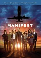 Imagen de portada para Manifest. Season 2, Complete [videorecording DVD].