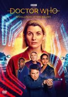 Cover image for Doctor Who [videorecording DVD] : Revolution of the Daleks.