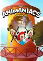 Imagen de portada para Animaniacs. Season 1, Complete [videorecording DVD].