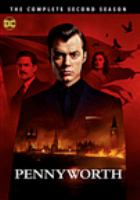 Imagen de portada para Pennyworth. Season 2, Complete [videorecording DVD]