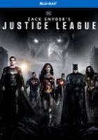Imagen de portada para Justice League [videorecording Blu-ray] (Director's Cut)