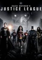 Imagen de portada para Justice League [videorecording DVD] (Director's Cut)