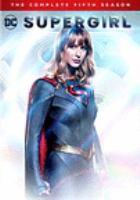 Imagen de portada para Supergirl. Season 5, Complete [videorecording DVD]