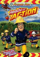 Imagen de portada para Fireman Sam. Ready for action