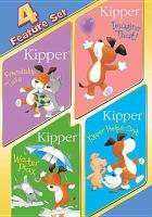 Imagen de portada para Kipper. Friendship tails, Imagine that!