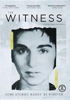 Imagen de portada para The witness [videorecording DVD]