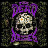 Cover image for Holy ground [sound recording CD] : Dead Daisies