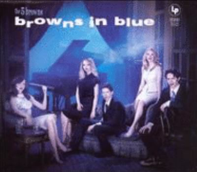 Cover image for Browns in blue