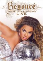 Cover image for The Beyoncé experience, live