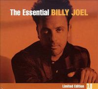 Cover image for The essential Billy Joel