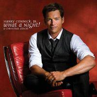 Imagen de portada para What a night! a Christmas album
