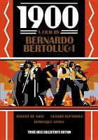 Cover image for 1900 [videorecording DVD]