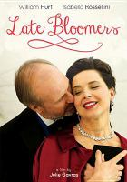 Cover image for Late bloomers