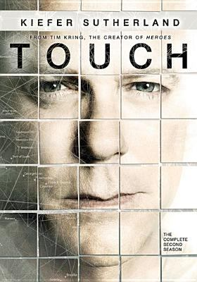 Cover image for Touch. Season 2, Complete [videorecording DVD]