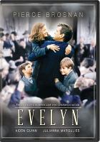 Cover image for Evelyn [videorecording DVD]