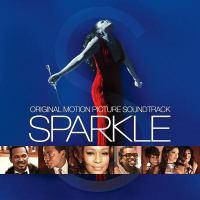 Cover image for Sparkle original motion picture soundtrack.