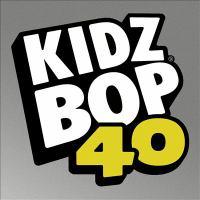 Imagen de portada para Kidz bop. 40 [sound recording CD] : Today's biggest hits sung by kids for kids