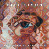 Cover image for Stranger to stranger [sound recording CD]