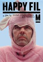 Cover image for The happy film [videorecording DVD]