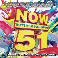 Cover image for Now that's what I call music! 51 [sound recording CD].