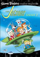 Cover image for The Jetsons. Season 3, Complete [videorecording DVD]