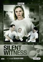 Cover image for Silent witness. Season 09, Complete [videorecording DVD]