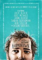 Cover image for Harmontown [videorecording DVD]