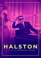 Cover image for Halston [videorecording DVD]