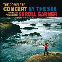 Imagen de portada para The complete concert by the sea [sound recording CD]