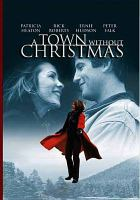 Cover image for Town without Christmas