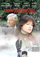 Cover image for Finding John Christmas