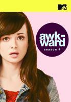Imagen de portada para Awkward. Season 4, Complete [videorecording DVD]