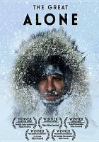 Cover image for The great alone [videorecording DVD]