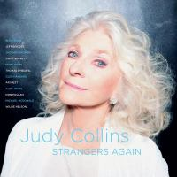 Cover image for Strangers again [sound recording CD]