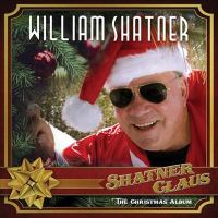 Cover image for Shatner Claus [sound recording CD] : the Christmas album
