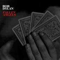 Cover image for Fallen angels [sound recording CD]