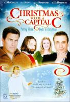 Cover image for Christmas with a capital C