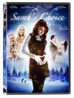 Cover image for Sarah's choice