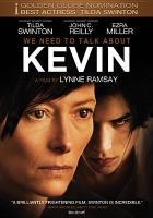 Cover image for We need to talk about Kevin