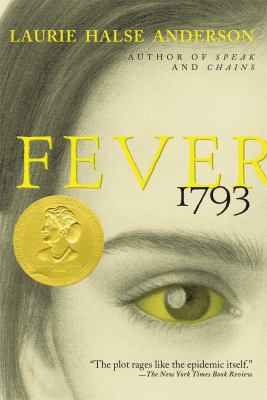 Cover image for Fever, 1793