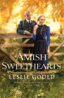 Cover image for Amish sweethearts