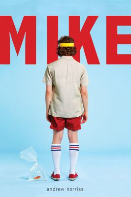 Cover image for Mike